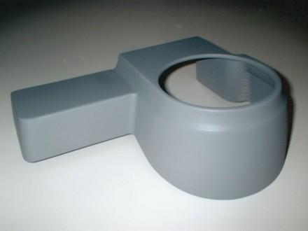 Modelo ambas caras para fundicion aluminio